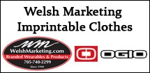 Welsh Imprintable Clothes
